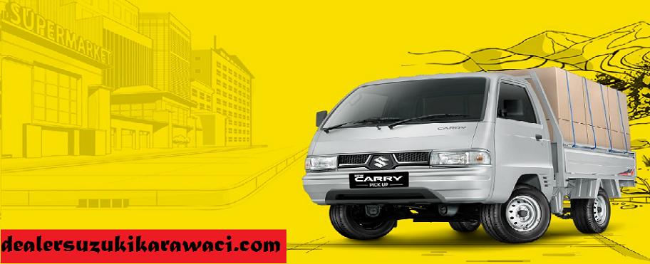 Dealer Suzuki Indomobil Karawaci